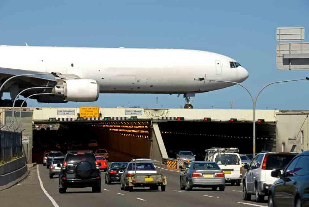 Hire Car Airport Transfer Sydney