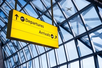 Choosing an airport transfer company