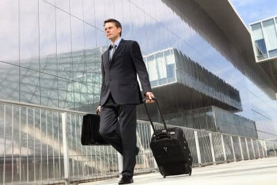 The Corporate Traveller: Top 5 Secrets Revealed