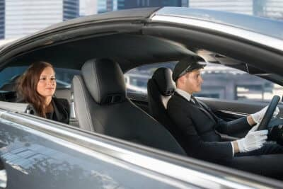 Chauffeured Transportation: Separating Facts From Myths