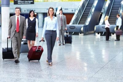Travelling for Business? Hire Corporate Transportation Services!