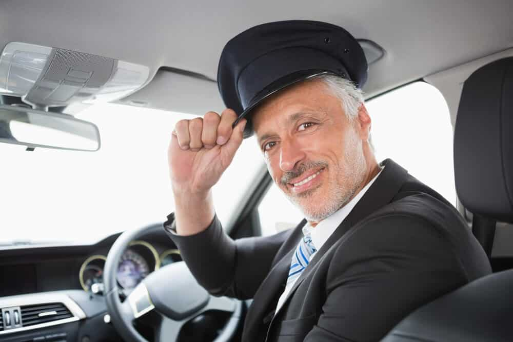 What makes a good chauffeur?