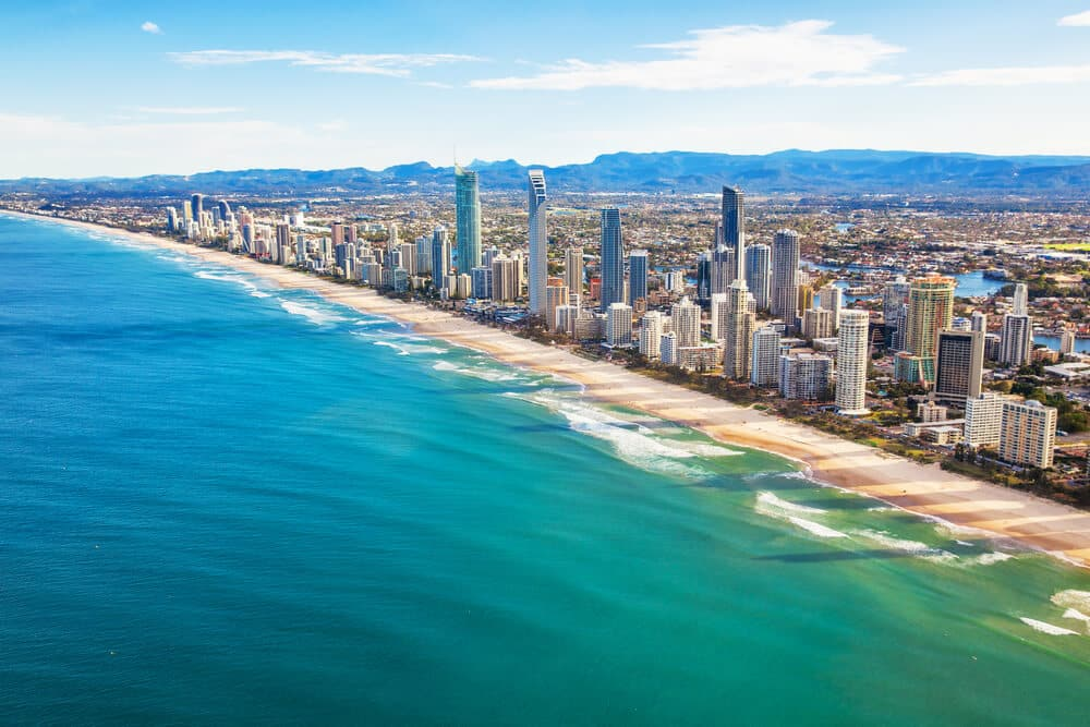 Things To Do At The Gold Coast