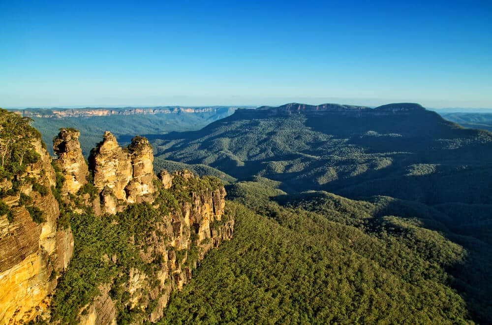 Which Are The 5 Best Day Trips From Sydney?