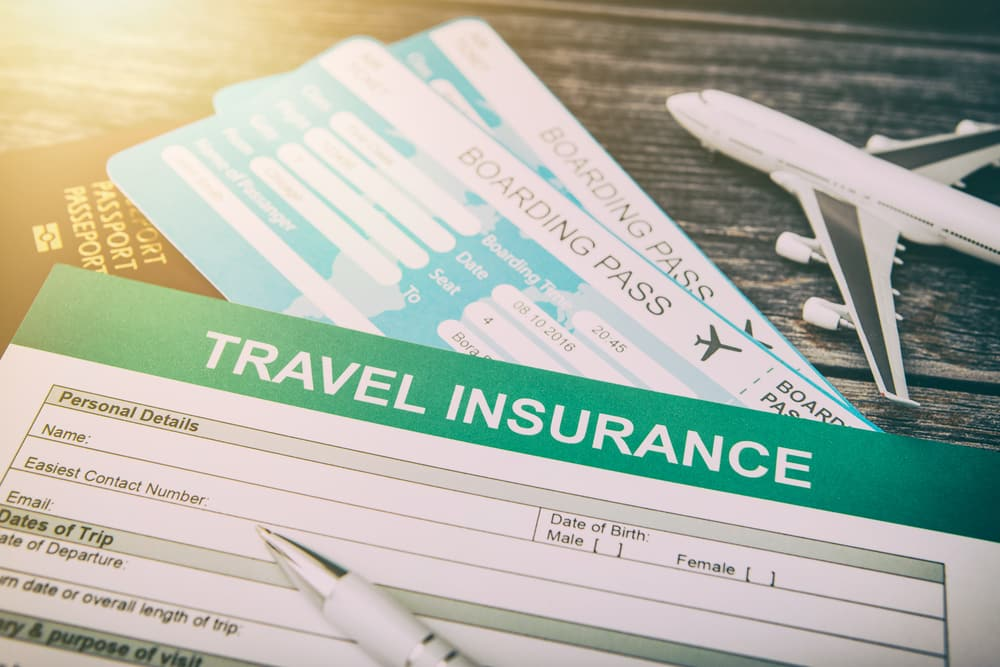 Business Travel Insurance for Employees