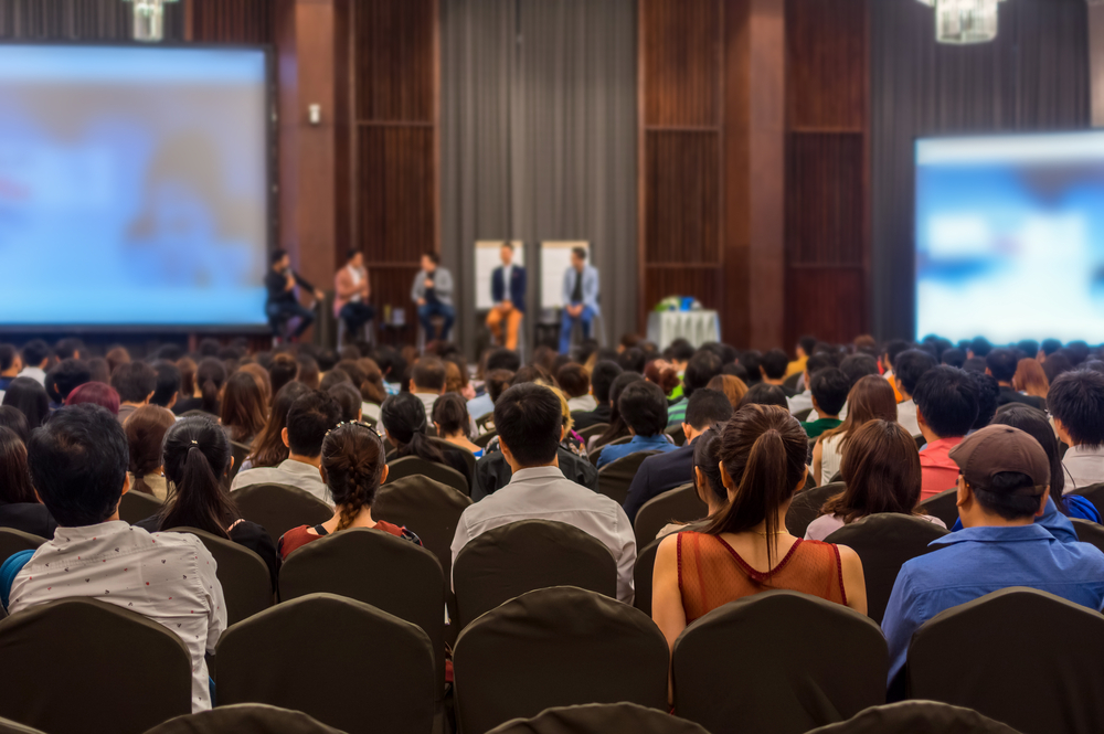 Image result for Choosing The Right Conference Venue