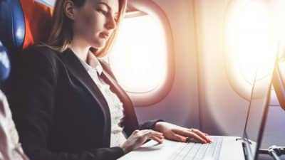 Long Haul Flights Tips and Tricks For Business Travellers