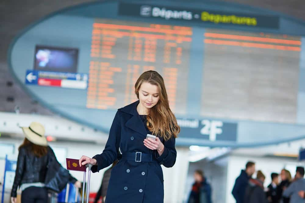 Choosing An Airport Transfer Company? Here's What To Look For!