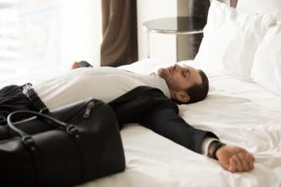 9 Expert Tips For Jet Lag Prevention