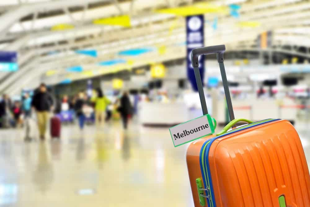 Melbourne Airport Layover Guide